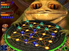 Star Wars Math - Jabba's Game Galaxy