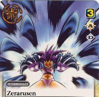 Zerarusen