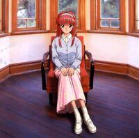 Memories Shiori