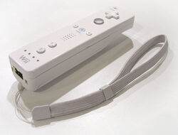 Wii Remote Image