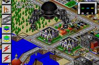 SimCity 2000 - GBA - 02