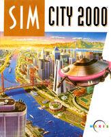 SimCity 2000 - Manual DOS ESP