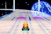Krazy Racers - Moon Road