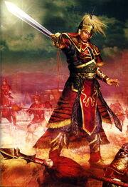 Sun Jian Art