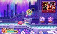 Kirby Triple Deluxe - El verdadero coliseo