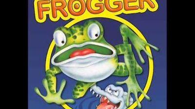 Frogger Arcade Theme