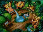 Timon & Pumbaa's Jungle Games captura1