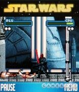Star Wars - Lightsaber Combat SCREEN2