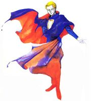 Super Castlevania IV - Dracula