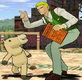 Mamodo Battles MODELS - Ponygon & Sunbeam