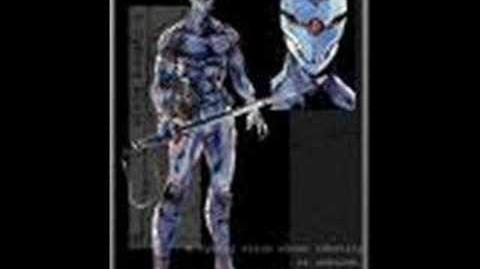 Metal Gear Solid Gray Fox Theme