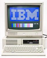 IBM PCjr