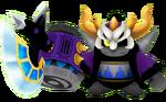 Team Kirby Clash Deluxe - Rey D-Mind