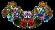 Marx - Kirby SUper Syar Ultra art