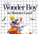 Wonder Boy in Monster Land/Galería