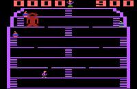 King Kong Atari
