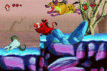 The Lion King GBA captura23