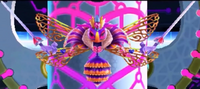 Kirby Planet Robobot - Clon Reina Sectonia