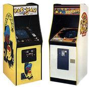 Pac-Man (arcades)
