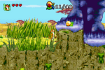 The Lion King GBA captura1