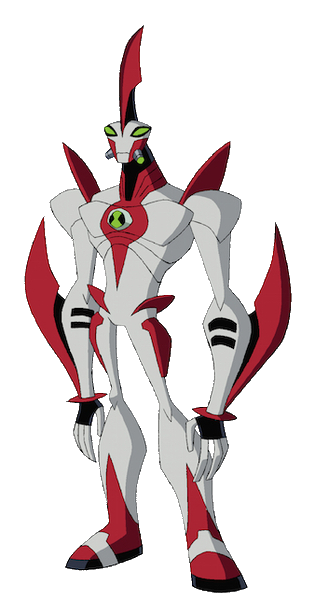 Imagen - Way Big - Ben 10.png | Wikijuegos | FANDOM powered by Wikia
