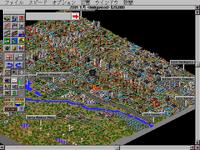 SimCity 2000 - FM Towns - 01