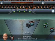 Speedball 2 Evolution captura2