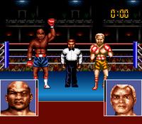 George Foreman KO boxing captura7