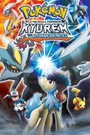 Pokémon the Movie - Kyurem vs. the Sword of Justice