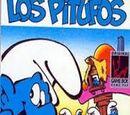 Los Pitufos (juego)