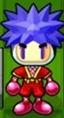 Taisen! Bomberman - Goemon