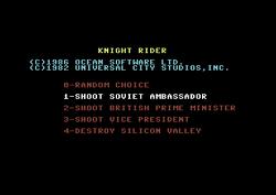 Knight Rider captura1
