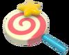 Kirby Planet Robobot - Caramelo de invencibilidad