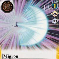 Migron