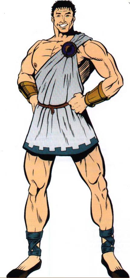 Imagen  Street Fighter  Alexanderjpg  Wikijuegos  FANDOM