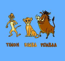 The Lion King III captura4