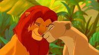 El rey leon - Esta noche es para amar