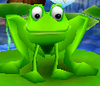 Frogger 2 Swampy's Revenge Windows - Frogger 3D