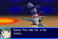 Super Robot Wars J captura 32