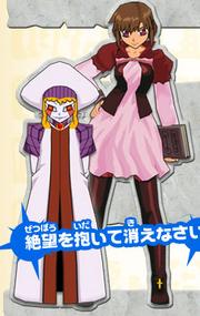 Zofis & Koko Mamodo Fury