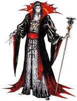 Castlevania Chronicles - Dracula
