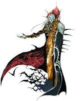 Castlevania Judgement - Dracula