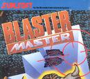 Blaster Master (juego)