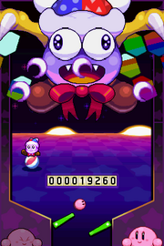 Kirby Brawlball - Marx