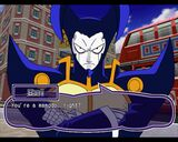Mamodo Battles screen1 - Bari & Gustav