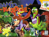 Banjo-Kazooie (juego)