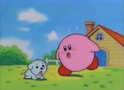 Mario Kirby Masterpiece 1