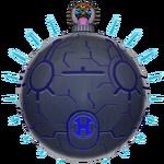 Kirby Planet Robobot - Sueño Estelar 2 model