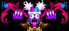 Marx Soul - Kirby Super Star Ultra