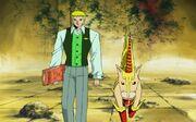 Ponygon y Sunbeam 2 - Mamodo Fury